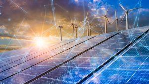 digital transformation of renewable energy